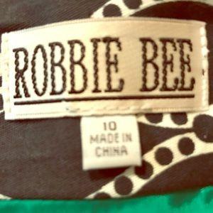 Robbie Bee
